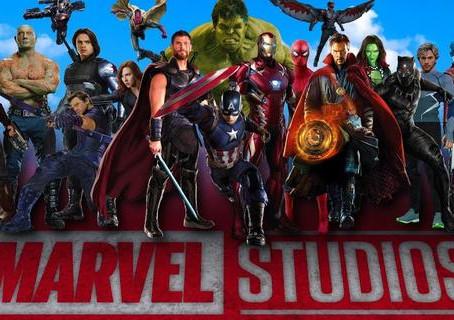 Marvel anuncia apresentação especial de Ano Novo