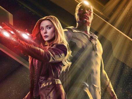 WandaVision: Mistério da série pode ser revelado através de uma comic