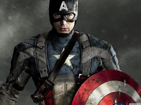 Kevin Feige nega o regresso de Chris Evans ao papel de Capitão América