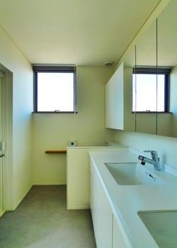 501 洗面室-1