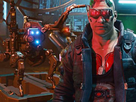 Cyberpunk 2077: Encontrada vulnerabilidade nos ficheiros do jogo