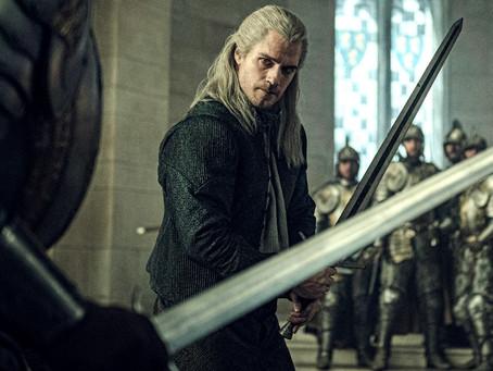 The Witcher: Blood Origin perde atriz principal antes das gravações se iniciarem
