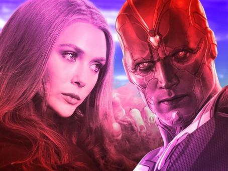 WandaVision: Marvel cria mistério em torno de vilão secreto