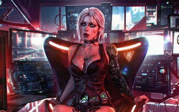 Cyberpunk 2077: Existe forma de aceder a cenas de romance cortadas