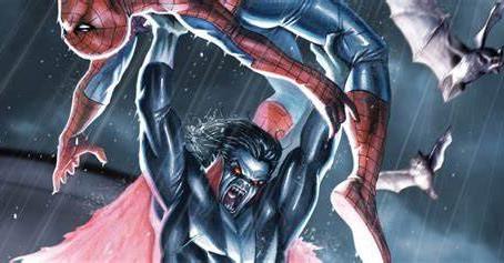 Sony Pictures volta a adiar estreia do filme Morbius