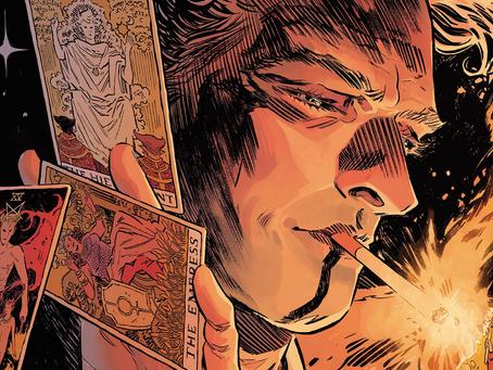 HBO Max está a desenvolver série televisiva de Constantine