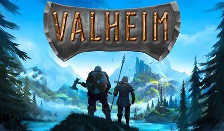 Valheim recebe mod de realidade virtual