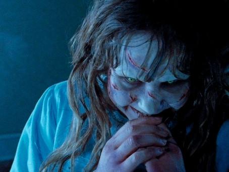 O Exorcista: Terror está de regresso aos ecrãs
