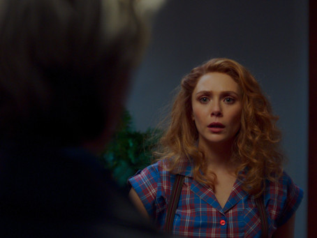 WandaVision: Explicação de reecontro polémico surgirá no próximo episódio