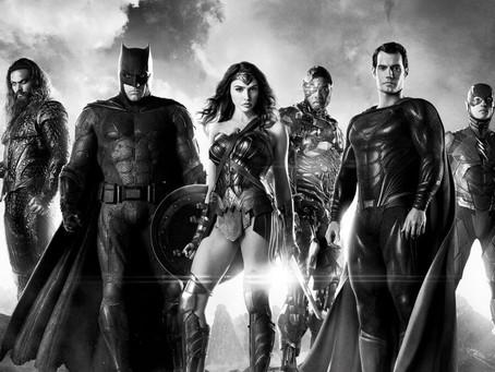 Zack Snyder promete novidades sobre Liga da Justiça, após ânimos de Wonder Woman 1984 acalmarem