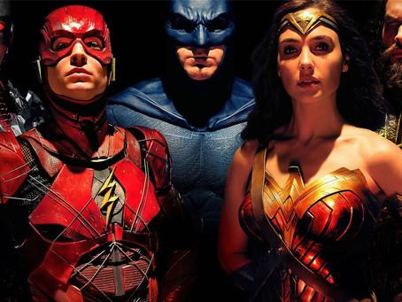Liga da Justiça: Snyder Cut poderá ser um só filme em vez de uma minissérie?