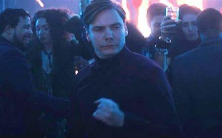 Marvel apresenta a cena completa da dança de Baron Zemo