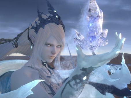 Final Fantasy 16 chegará à versão PC após lançamento na PlayStation 5