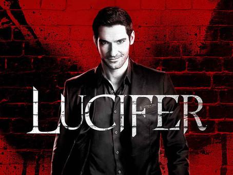 Netflix anuncia data de estreia da 2ª parte da 5ª temporada de Lucifer