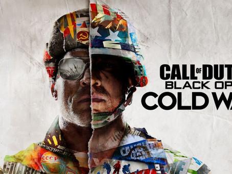 Call of Duty: Black Ops Cold War já faz parte dos jogos mais vendidos de sempre nos EUA