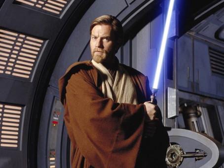 Já se conhece o elenco de Star Wars: Obi-Wan Kenobi