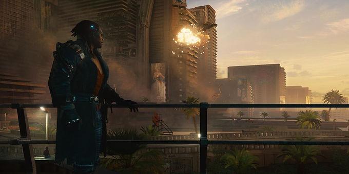 Cyberpunk 2077: Designer líder do gameplay abandona a CD Projekt Red