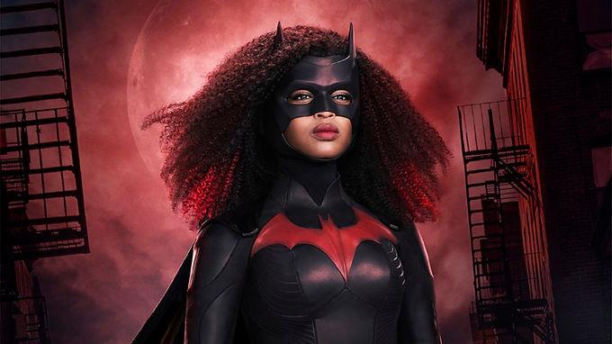 Batwoman: revelado poster da nova temporada
