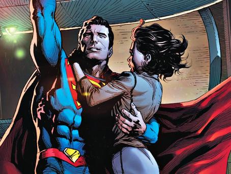 Superman & Lois: The CW apresenta novo trailer