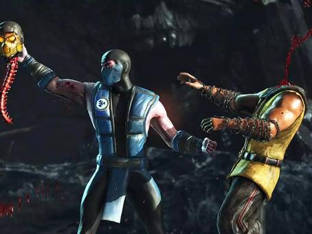Mortal Kombat: Reveladas primeiras imagens do filme e outros pormenores