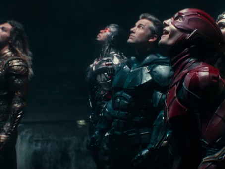 Zack Snyder critica distribuição internacional de Liga da Justiça