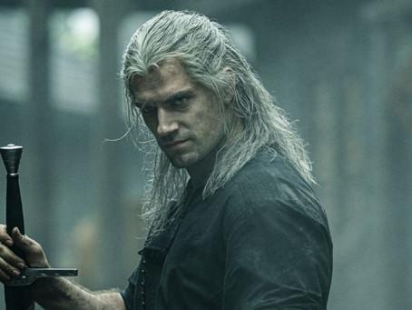 The Witcher: Filmagens da 2ª temporada chegaram ao fim