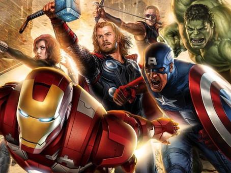Kevin Feige fala na hipótese de um novo filme de Vingadores