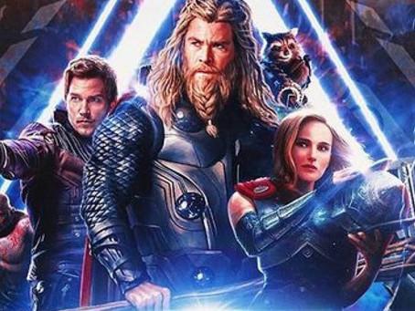 Thor - Love And Thunder: Foram revelados os papéis de Matt Damon e de Melissa McCarthy