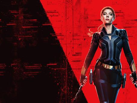 Black Widow poderá estrear no Disney+