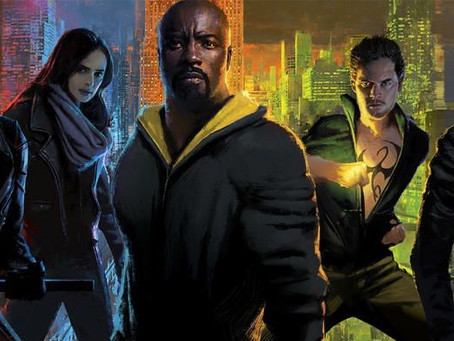 Kevin Feige pretende recuperar personagens Marvel de séries da Netflix