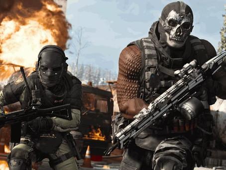 Call of Duty baniu mais de 350.000 jogadores por nomes racistas