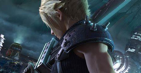 Final Fantasy 7 Remake: Segunda parte do jogo tomará total partido da PS5