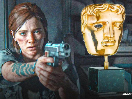 Lista de nomeados para os BAFTA Games Awards 2021