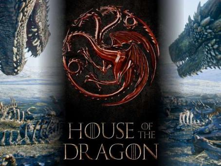 HBO revela mais quatro nomes do elenco de House of the Dragon (Game of Thrones)