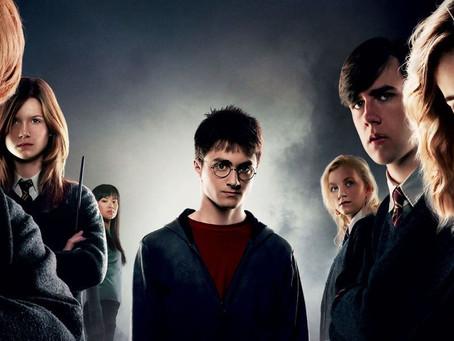 Série de Harry Potter - a estrear no HBO Max - em processo de desenvolvimento