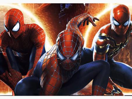Rumor alega que Spider-Man 3 pode ter ligação com Miles Morales