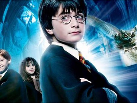 Ron Weasley não fará parte da série de Harry Potter