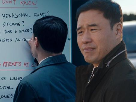 Sucesso de Jimmy Woo em WandaVision  possibilita nova série