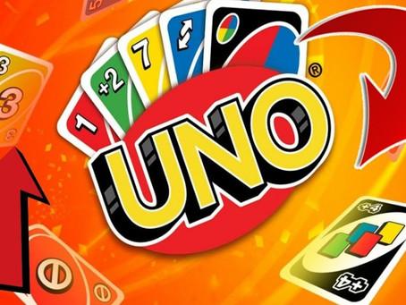 Jogo Uno será adaptado em versão filme