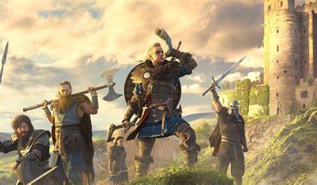 Assassin's Creed Valhalla: Atualização adiciona novas funcionalidades