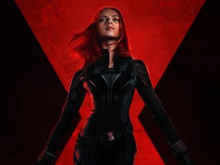 Black Widow sofre mais um adiamento e chega ao Disney+