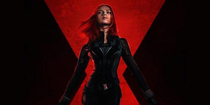 Black Widow: Disney mantém planos de lançar filme exclusivamente nos cinemas