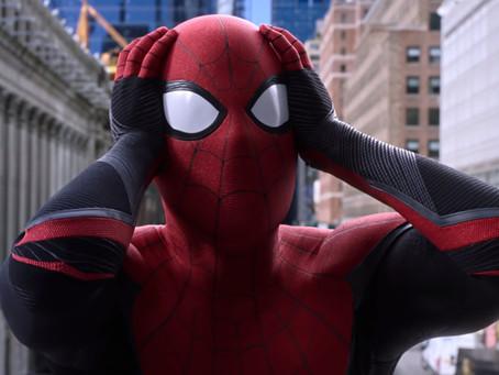 Spider-Man 3: Tom Holland nega participação de Tobey Maguire e de Andrew Garfield