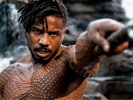 Black Panther 2: Michael B. Jordan pretende voltar à ação