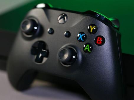 XBox Series XS: Microsoft regista a sua patente