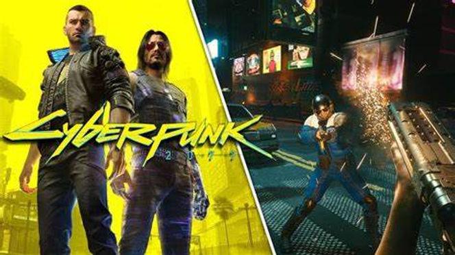 Cyberpunk 2077: Estreia do jogo não estava prevista para 2020