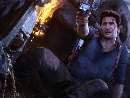 Uncharted: Sony revela novas imagens sobre o filme
