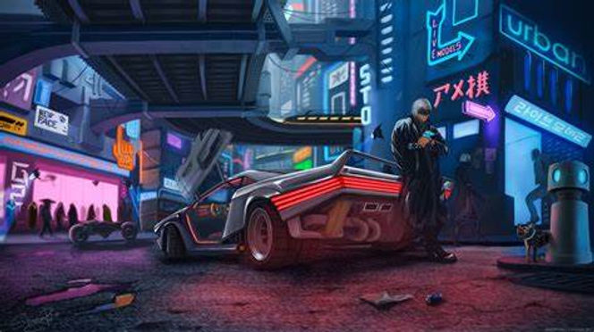 CD Projekt Red: falta de correção de falhas em Cyberpunk 2077 pode implicar multa