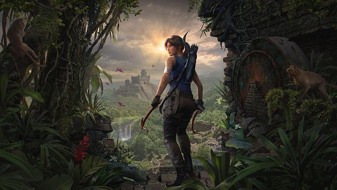 Futuro Tomb Raider irá conciliar trilogia Reboot e jogos originais