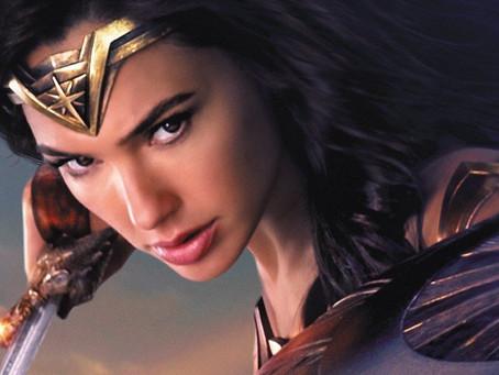 Wonder-Woman 3 foi anunciado pela DC Comics